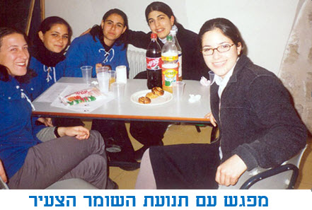 Meeting_Shomer_Hatzair