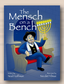 Mensch_on_a_bench_book